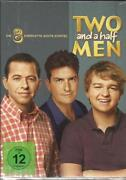 Two and A Half Men Staffel 8