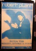 LED Zeppelin Tour Poster