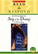 STIG of The Dump Book