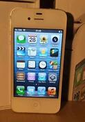 iPhone 4S 64GB White O2