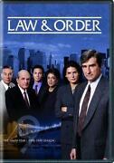 Law and Order Season 9