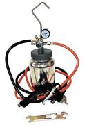 Paint Pressure Tank