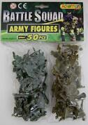 Toy Army Soldiers