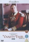 Vanity Fair DVD