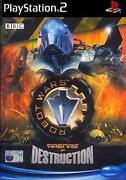 Robot Wars Game