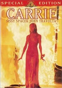 Carrie (Special Edition) (Bilingual)
