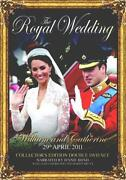The Royal DVD