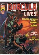Dracula Lives