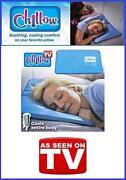 Chillow Pillow