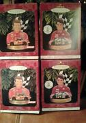 Jeff Gordon Hallmark Ornament