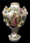 Dresden Vase