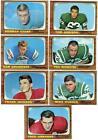 1966 Topps Football