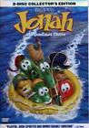 Veggie Tales Jonah