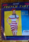 Tarts Fancy Dress