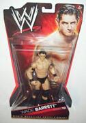WWE Action Figures Wade Barrett