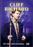Cliff Richard DVD