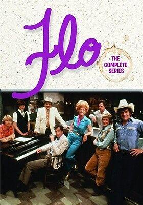 Flo The Complete Series New Sealed 4 Dvd Set Seasons 1   2 Alice