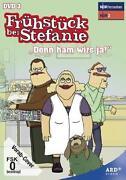 FRÜHSTÜCK Bei Stefanie