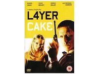 L4YER CAKE REGION 2 DVD