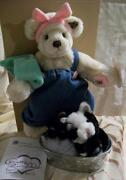 Knickerbocker Teddy Bear