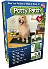 Potty Patch Dog House Training Pads
