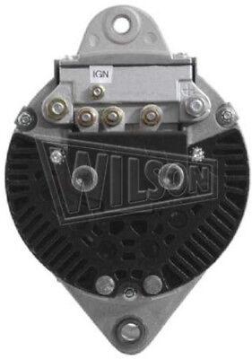 Alternator WILSON AUTO ELECTRIC 90-04-7064 Reman
