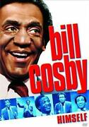 Bill Cosby Himself DVD