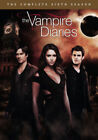 Vampire Diaries NR Rated DVDs
