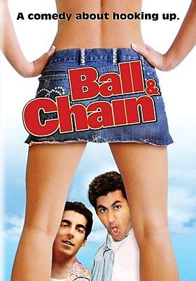 Ball And Chain RARE USED VERY GOOD DVD](Ball And Chain Movie)