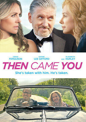 Then Came You [New DVD]