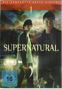 Supernatural Staffel 6