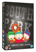 South Park Season