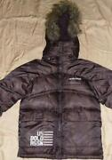 Boys Coat Size 7