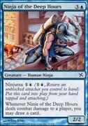 Magic The Gathering Ninja