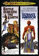 Ultimate Warrior DVD