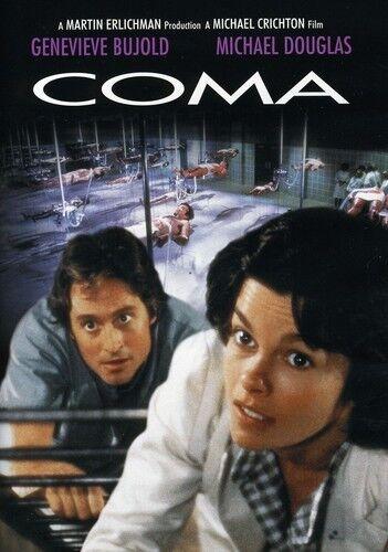 Coma (2010, REGION 1 DVD New) WS