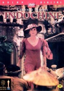 Indochine (1992) New Sealed DVD Catherine Deneuve