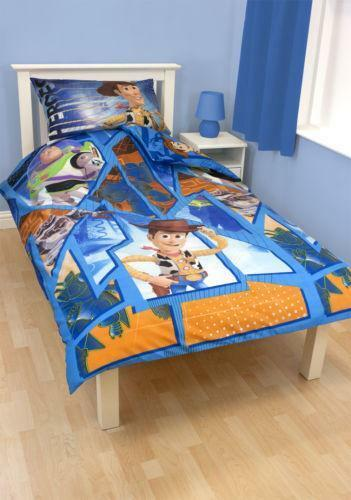 Toy Story Quilt Cover Ebay