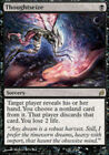 Thoughtseize Lorwyn Individual Magic: The Gathering Cards