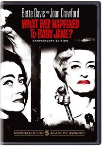 What Ever Happened to Baby Jane? [50th (2012, DVD New) Special ED./50 Anniv. ED