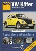 Reparaturanleitung VW Käfer