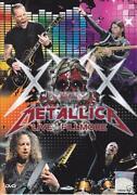 Metallica Fillmore
