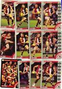 AFL St Kilda Cards