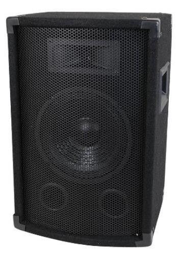 "NEW 15"" DJ Speaker.Live Sound.Karaoke.Pro Audio.Band.8ohm.Pro Audio.fifteen inch"