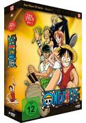 One Piece DVD