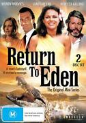 Return to Eden DVD