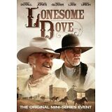 Lonesome Dove [New DVD] 2 Pack