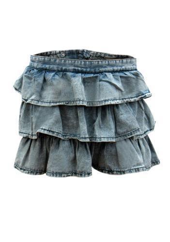 denim rara skirt ebay
