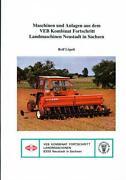 DDR Landmaschinen