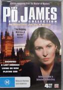 PD James DVD